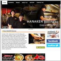 Hanaken Co.,Ltd.